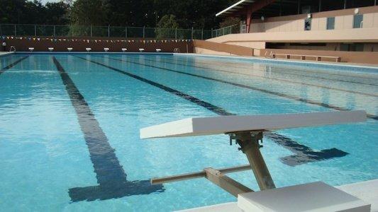 Club de nataci n humacae o regresa a la piscina de la upr for Piscina de natacion