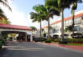 wyndham garden hotel palmas del mar