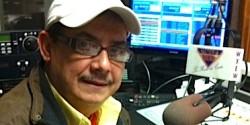 Tu tarde musical con Manuel David Del Rio de 6:00 a 7:00 PM     De Ronda Por México de 7:00 a 7:45 PM  Festival de Tríos de 7:45 a 8:30 PM  Música en La Noche de 8:30 a 10:00 PM  Todos con la animación de Manuel David del Río 787.850.0840