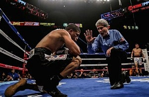Foto/Joel Colón-Pr Best Boxing Promotions