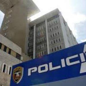 cuartel general policia