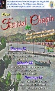 festival del chapin