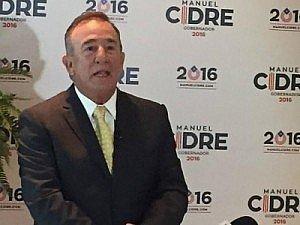 Manuel Cidre