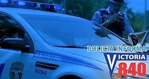 Policia 840