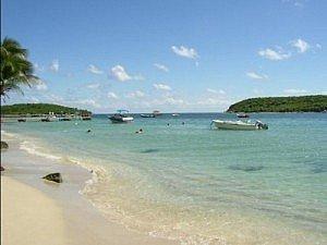 Playa La Esperanza Vieques