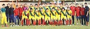 Tornados de Humacao campeones 3ra. Copa Alcalde de Futbol Internacional ...
