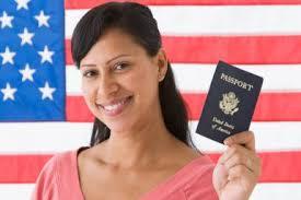 ciudadania americana