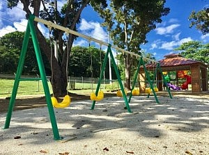 Parque del niño Yabucoa