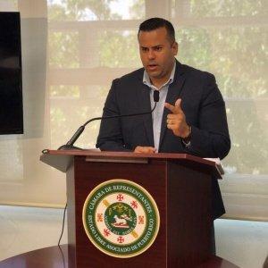 Ramon Luis Cruz