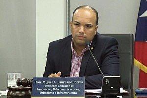 Miguel Laureano