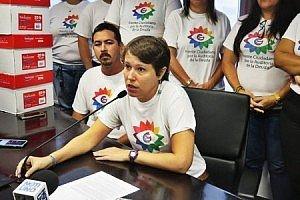 Eva Prados (Foto Caribbean Business)