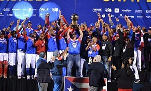 Los Criollos vencieron en el juego final a las Águilas