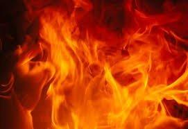 incendio fuego