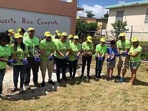 Puerto Rico Composta Naguabo