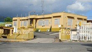 Maunabo Hospital