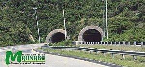 tuneles Maunabo
