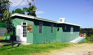 Casa Verde Maunabo