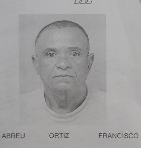 Ficha - Francisco Abreu Ortiz - Maunabo