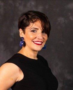Dra. Marcia Pacheco-UPRH