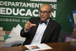 Eligio Hernandez