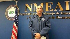 Carlos Acevedo NMEAD