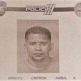 Fichaje de Anibal X. Arroyo-